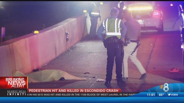 Chp searching for driver in deadly escondido crash 100 7 for 100 beauty salon escondido