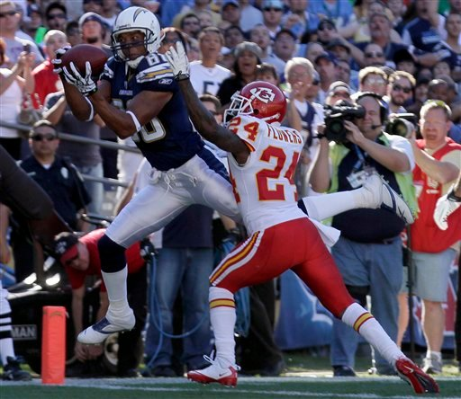 San Diego Chargers Chiefs Game: Talk Radio Station