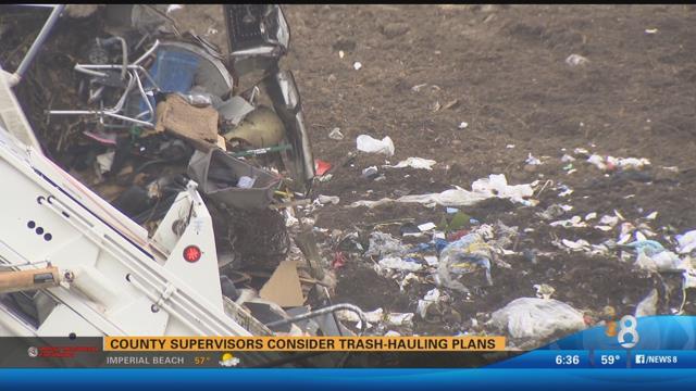 Starting a Doorstep Valet Trash Pickup Side Business