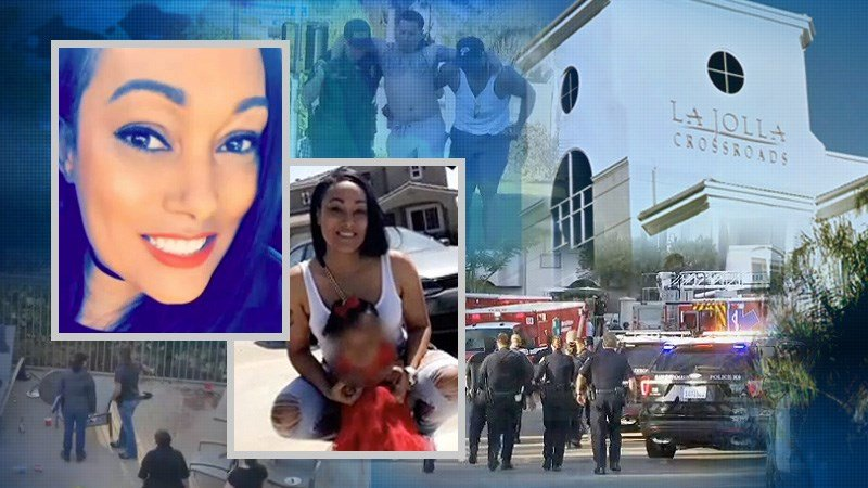 San Diego Mass Shooting: Latest details as investigation