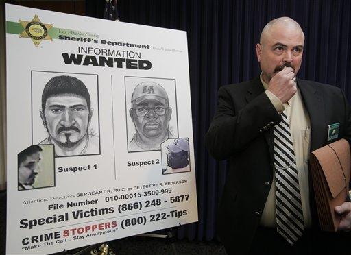 Were Sex crime detective remarkable
