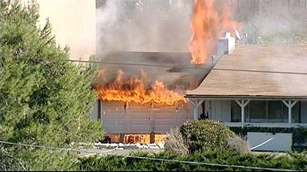 Honda Of Escondido >> Burning down Escondido bomb house cost Sheriff's Dept half ...