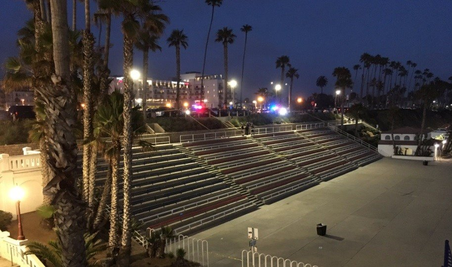Man shot and killed at the Oceanside Pier - CBS News 8