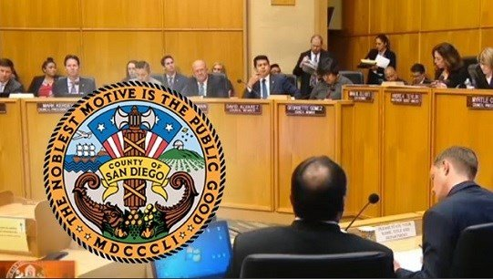 San Diego City Council rejects mayor's plan to hold ...