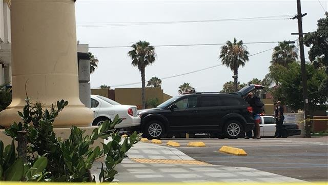 Pedestrian Killed By Car In Cvs Parking Lot In Pacific