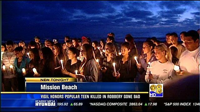 AM 760 KFMB - Talk Radio Station - San Diego, CA - Vigil ...