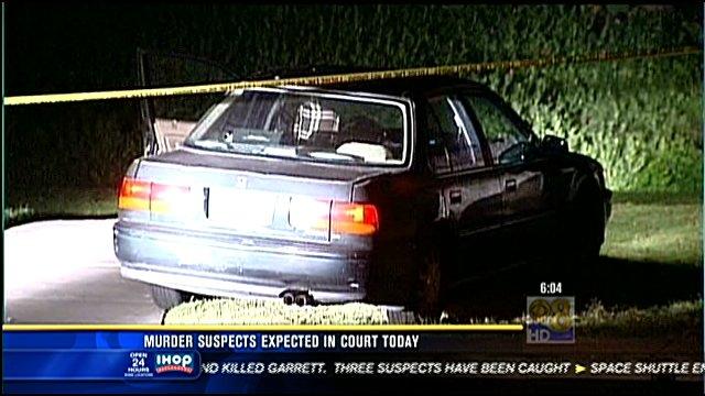 Three teens accused in Craigslist murder plead not guilty ...