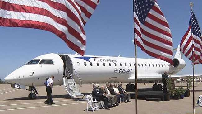Commercial flights to be available out of carlsbad cbs for Worldwide motors san diego ca
