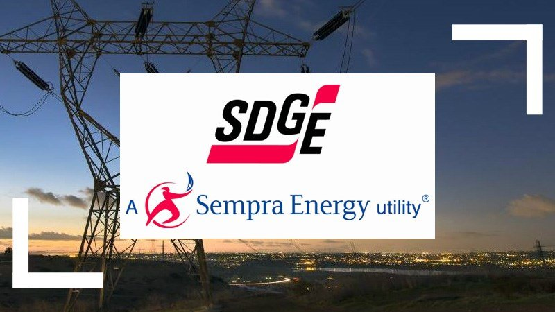 SDG&E turns off power in several communities due to high winds - CBS ...