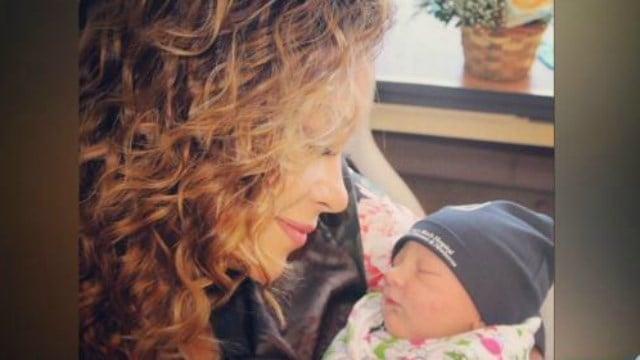 Baby Jayden Has Arrived Congratulations Alicia Summers