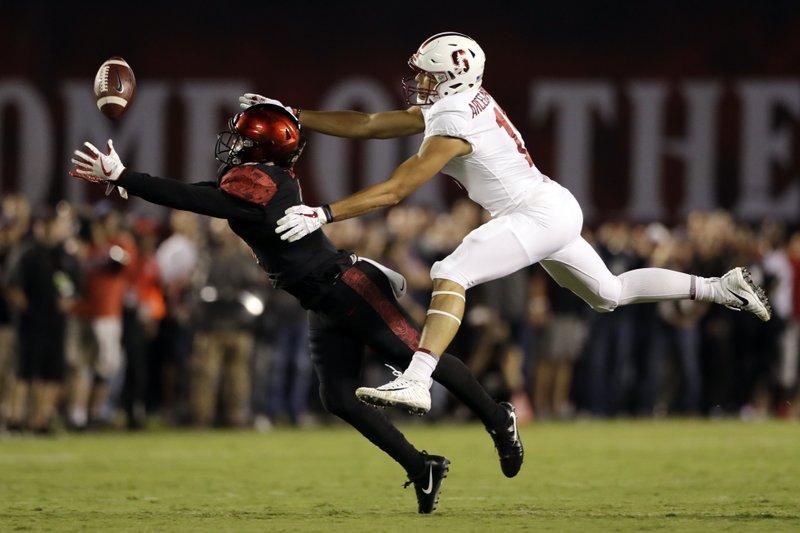 Sdsu Aztecs Ranked 22nd In Ap College Football Poll Cbs News 8