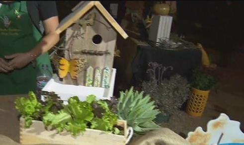 Master Gardeners Share Knowledge On Horticulture The Cw