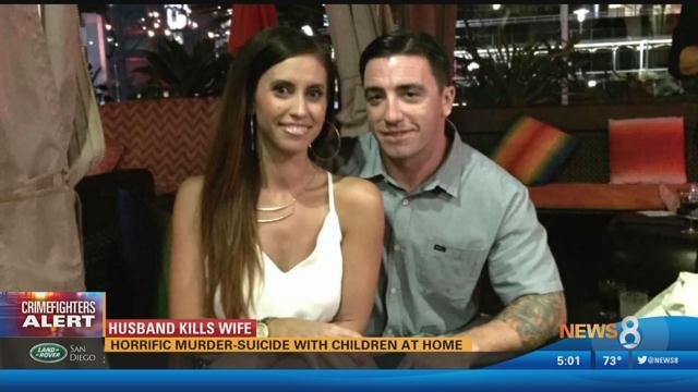 Santee Man Kills Wife Self Inside Grantville Home Cbs News 8 San Diego Ca News Station