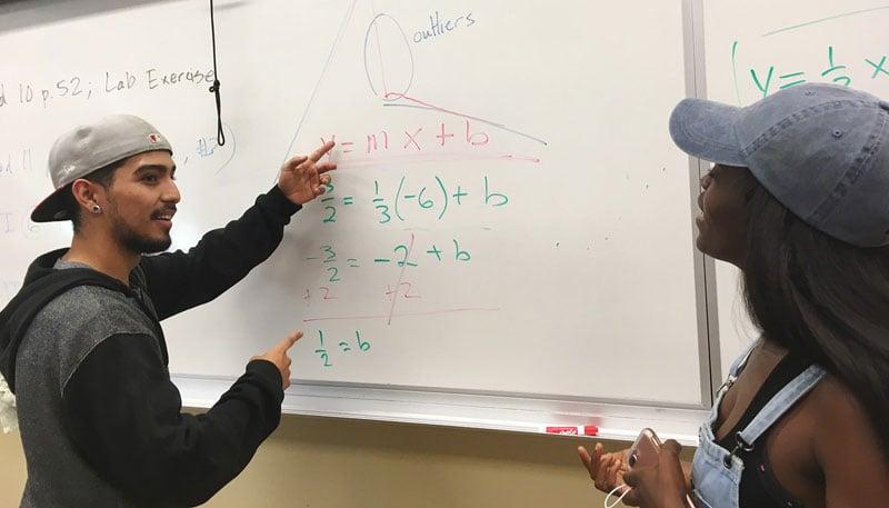 math worksheet : remedial classes a munity college u0027segregation machineu0027  the  : Remedial Math Class