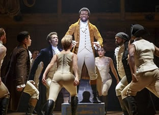 Lottery for 'Hamilton' tickets in San Diego announced ...