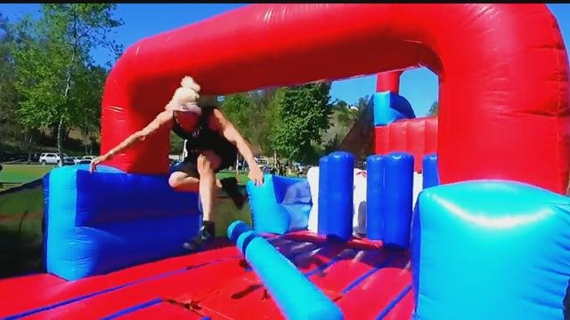 Are you ready for an epic series obstacle challenge the for Epic motors san diego