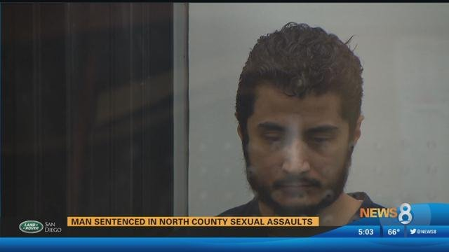 100 years man sentenced in north county sexual assaults for 100 beauty salon escondido