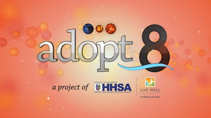 Adopt 8