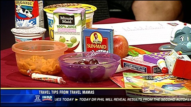 Travel tips from travel mamas cbs news 8 san diego ca for Mama s kitchen san diego