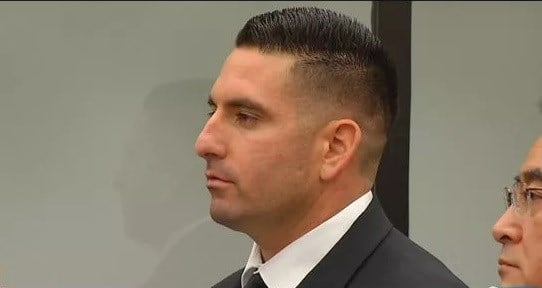 Sexual Misconduct: Deputy charged after numerous women ...