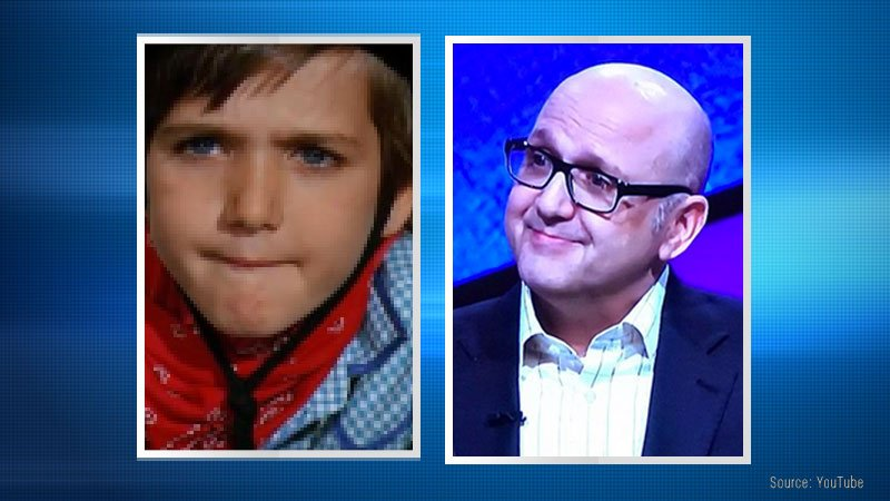 'Willy Wonka' actor who played 'Mike Teavee' was on 'Jeopardy!'