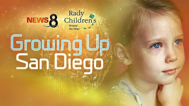 Growing Up San Diego