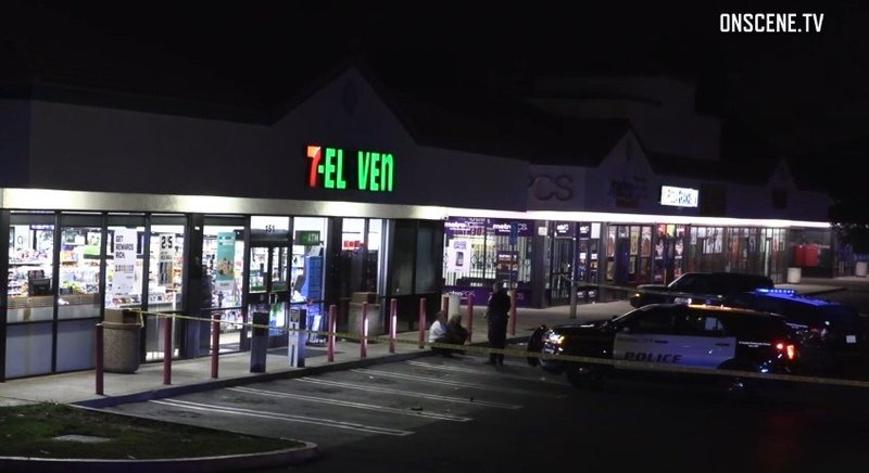 Man shot and killed outside national city convenience for Worldwide motors san diego ca
