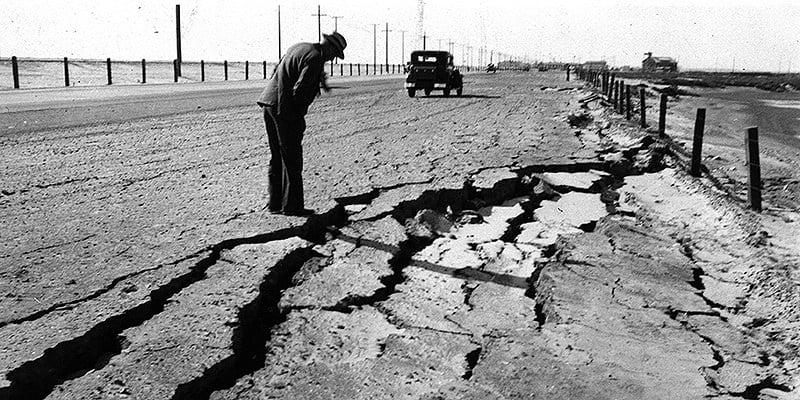 Earthquake Long Beach Ca Now