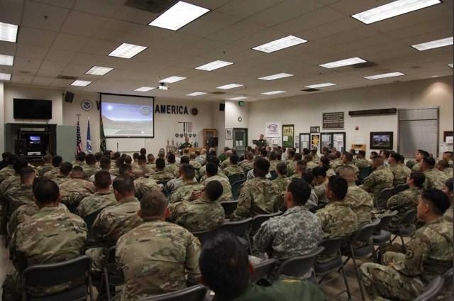 U s border patrol welcomes california national guard for National motors san diego