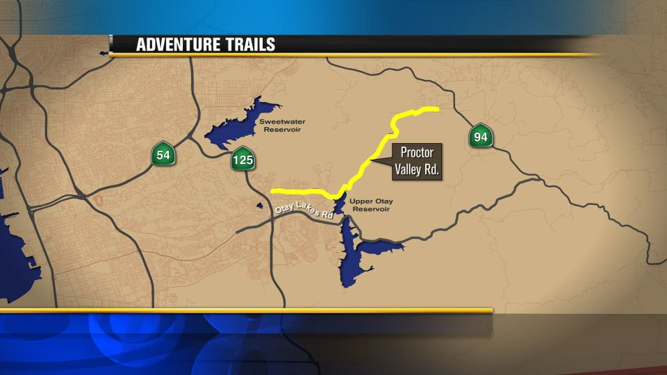 Adventure Trails Offer Legal Off Road Fun In Backcountry