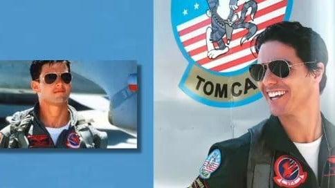 San Diego Honda >> Top Fun: The ultimate Tom Cruise impersonator - CBS News 8 ...