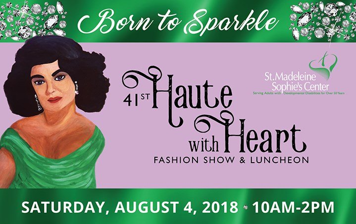 Image result for 41st Haute with Heart Fashion Show