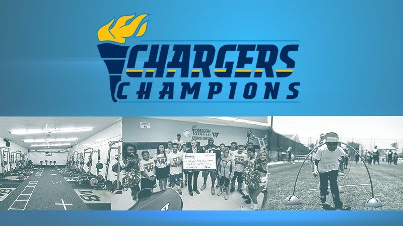 Charger Champion
