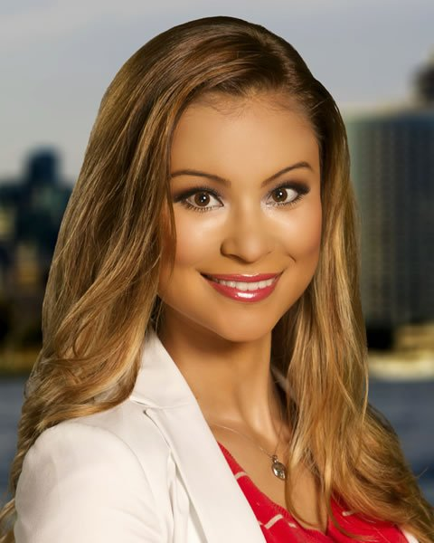 Alicia Summers Cbs News 8 San Diego Ca News Station