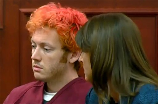 Shooting Suspect In Court With Orange Red Hair Cbs News
