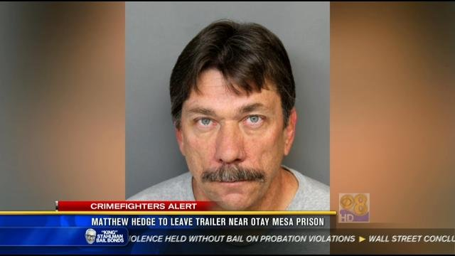 Sex offender conference san diego