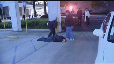 Valley Stream Honda >> Shoplifting sting triggers mayhem at Fashion Valley Mall - CBS News 8 - San Diego, CA News ...