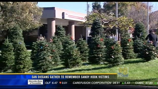 AM 760 KFMB - Talk Radio Station - San Diego, CA - Local tree ...