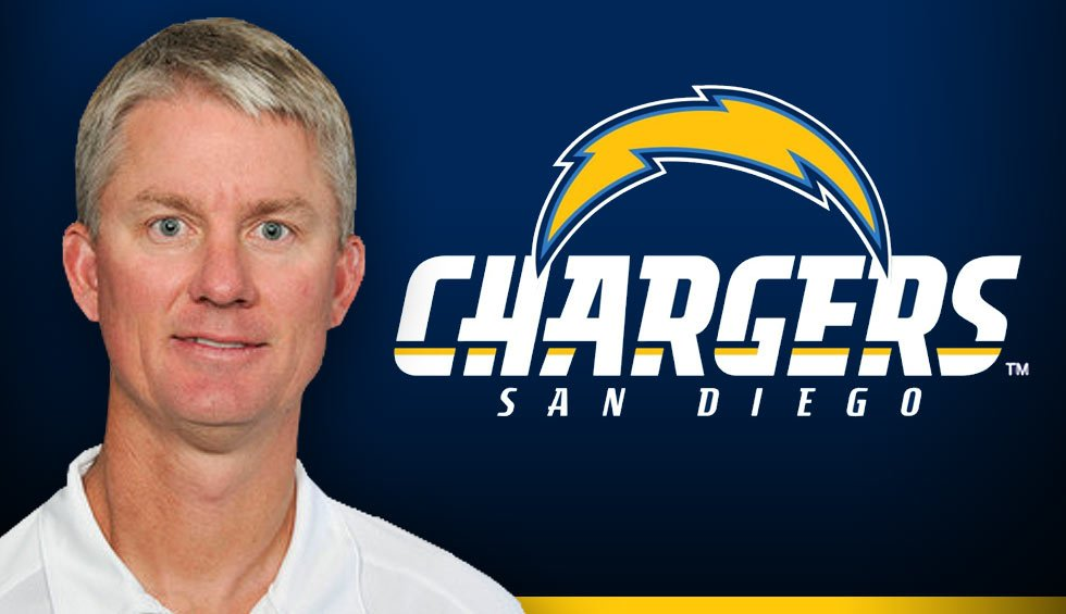 Mike Mccoy Named New Chargers Head Coach Cbs News 8