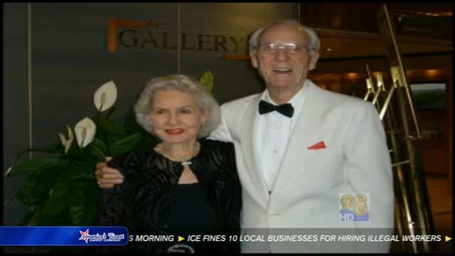 Last Member Of Glenn Miller Band Dies In Carlsbad At 95 Cbs News 8 San Diego Ca News