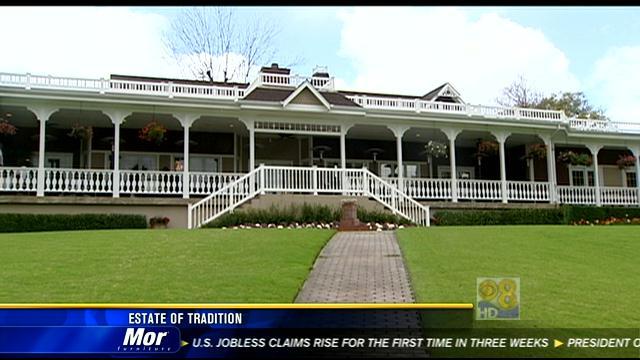 Grand Tradition Estate And Gardens Estate Of Tradition Cbs News 8 San Diego Ca News