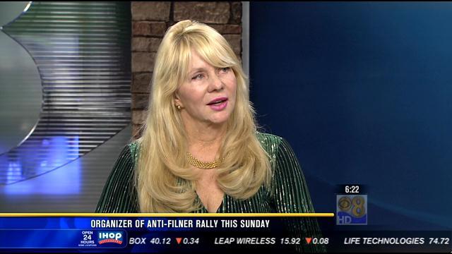 New accuser steps forward, claims Filner groped her - CBS