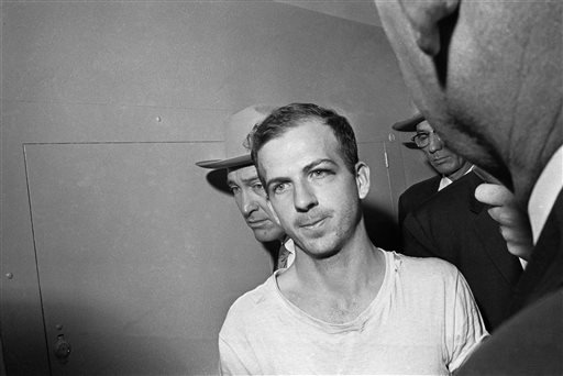 the assassination of jfk by lee harvey oswald In the fifty years since the assassination of jfk, numerous authors have advanced the theory that lee harvey oswald, the presumed assassin, was little more than a dupe, or a patsy, set up by a powerful cadre of conspirators.