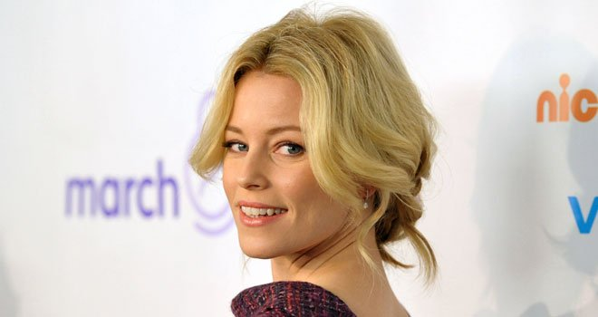 Hunger Games Actress Elizabeth Banks To Appear At