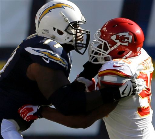 San Diego Chargers Chiefs Game: 5 Things To Know After Chargers Earn Playoff Spot