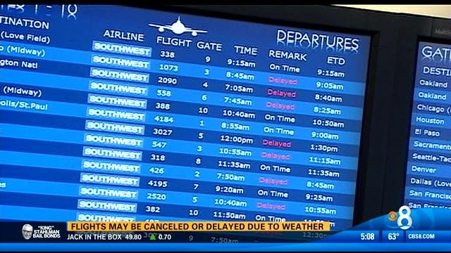 Intuitive Fred888 Flight Cancellations And Delays Even At
