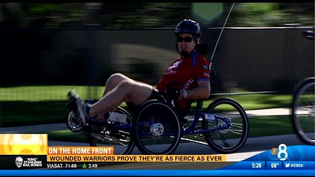 wounded warrior project san diego Wounded warrior project, a charity & non profit, in san diego, ca 92106, address and phone number charities and nonprofits provide information on charitable.