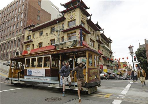 San Diego Honda >> FBI sting shows San Francisco Chinatown underworld - CBS News 8 - San Diego, CA News Station ...