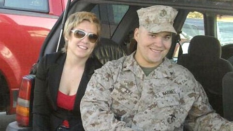 Pregnant Marine Wife Missing For One Month Horse Ranch