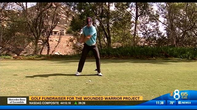 wounded warrior project san diego